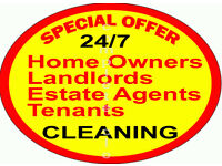 50% OFF PROFESSIONAL END OF TENANCY CLEANERS CARPET CLEANING LONDON HOUSE DOMESTIC CLEANER BUILDERS