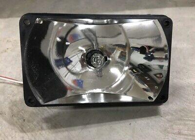 Whelen Freedom Lightbar 400 Series Halogen Takedown Alley Light 02-0363189-00c