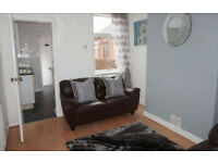 TUNSTALL -- Lovely 2 bed terraced house for rent -- low rent --no agent fees