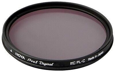 Polfilter Hoya Pol circular Pro1 Digital 58