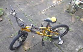 Kids Mountain Bike Ignite Ivego