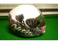 Brand new ladies Nitro helmet - XS