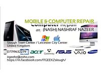 MOBILE PHONE & COMPUTER repair's for your affordable price.