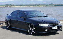 2005 Holden Commodore VZ SV8 5.7ltr 6spd Manual Traralgon Latrobe Valley Preview
