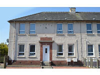 Spacious 2 bed flat to rent in Hamilton. Good transport links to Glasgow, East Kilbride etc