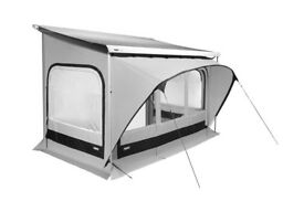 THULE OMNISTOR QUICKFIT AWNING TENT