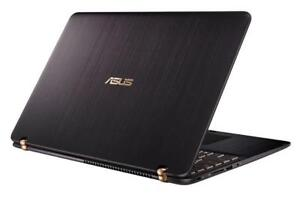 ASUS ZENBOOK UX360UA 13inch  FHD, Touchscreen Convertible 360x , Intel i5-7200 2.7GHZ,8GB,256GB +mc office pro