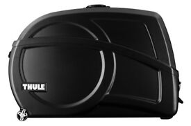 Thule RoundTrip Transition Bike Box