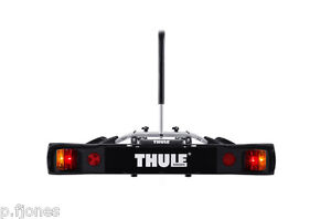 Thule-9502-Towbar-Mounted-Ride-On-2-Two-Bike-Cycle-Carrier