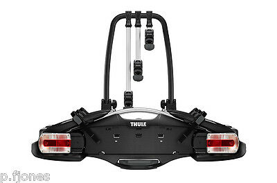Thule VeloCompact 927002 Towbar Mounted 3 - 4 / Three - Four...