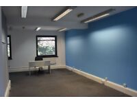 High quality 370 sq ft (Approx) mixed use commercial unit to let in London's Docklands (E14)