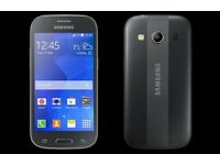 Samsung Galaxy Ace Ace 4 - 4GB - bluetooth- Unlock Smartphone