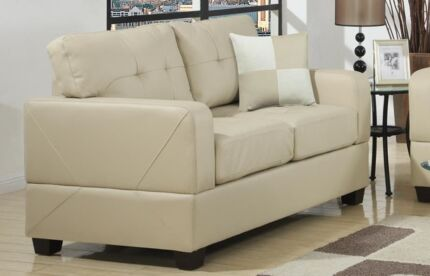 Brand New Bonded Leather Sofa just $499 Bayswater Bayswater Area Preview