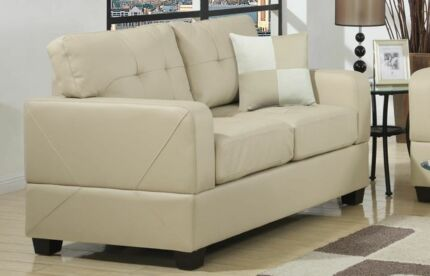 BRAND NEW BONDED LEATHER SOFA JUST $499 Bibra Lake Cockburn Area Preview