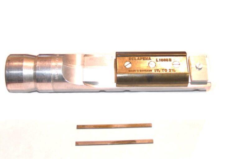Delapena Honing Mandrel Equipment PT2000 Sunnen Honing Stones Machine