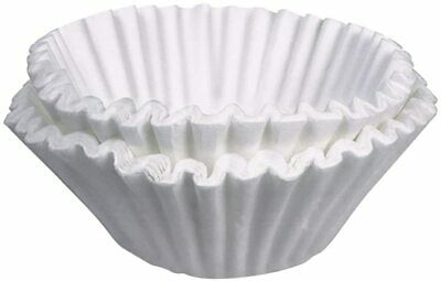 1000-pk Coffee Filters Bunn 20122 12 Cup Narrow 9.75 X 4.25 Decanter Style