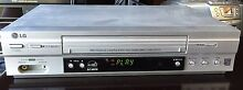 LG VHS VCR Player Video Cassette Recorder Stanhope Gardens Blacktown Area Preview