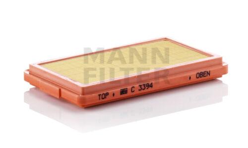 Mann Filter C3394 Filtro de Aire