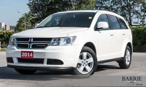 2014 Dodge Journey CVP 4 CYL!!! ***GREAT ON GAS***