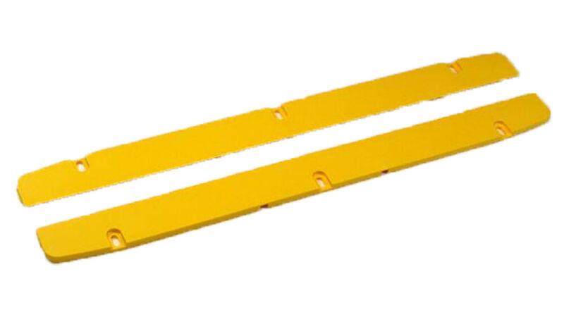 Dewalt 2 Pack Of Genuine OEM Replacement Kerf Plates # 395672-00-2PK
