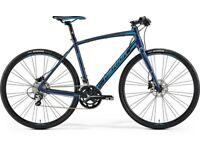 Marida speeder 300 cross bike