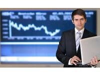 NEW YEAR, NEW CAREER- START 2017 as a Trainee Stock Broker - No Experience Needed. HUGE DISCOUNT!