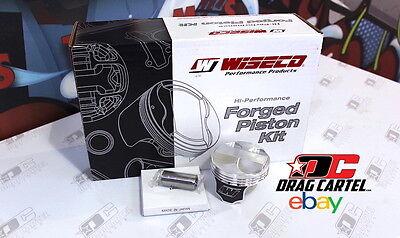 Wiseco All Motor Pistons 131 89mm Bore Honda Acura K24 K24A K24A2 K634M89