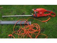 Flymo EasiCut 6000XT Hedge Trimmer