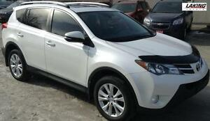 2014 Toyota RAV4 Limited AWD NAVIGATION HEATED SEATS Clean Car P