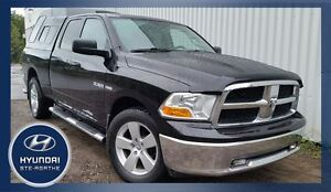 2010 Dodge Ram 1500 ST+BAS KM+IMPECABLE+AUBAINE