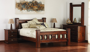 King bed package Munno Para Playford Area Preview