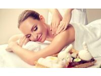 Relaxing and Luxurious Body & Soul Swedish Massage