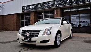 2011 Cadillac CTS LONG WKND SPECIAL! NO ACCIDENT PANO ROOF LEATH