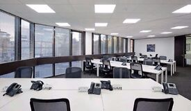 Professional serviced offices available now for 6 people at Salisbury, Cross Key House, SP1. £2379