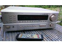 Denon AVR 1802 Amplifier
