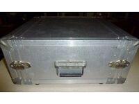 4U Rack equipment case