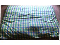 FREE futon mattress 190cm x 140cm for 3 seater sofa bed