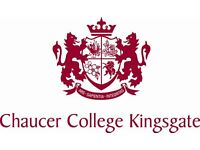 Casual Cleaner required for Language College in Kingsgate