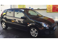 FORD FIESTA 1.4 DIESEL LOVELY CONDITION ! CHEAP TO RUN !