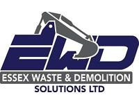 Waste disposal, waste clearance, rubbish clearance, rubbish removal, waste removal, skip hire.