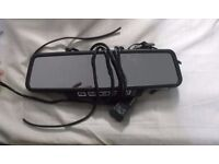 Mirror Taxi Meter for sale