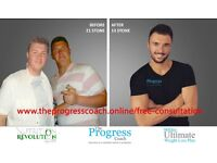 Personal Training £30 - Looking For People Who Want To Lose Weight, 5 Spaces Avaiable