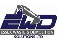 Rubbish Clearance, Rubbish Removal, Skip Hire, Garden Clearance, Waste Clearance, Demolition