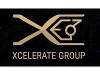 Xcelerate Group - Strategy and Operations Coordinator