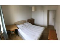 Room to rent 8 minutes far from University of Aberdeen.