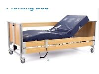 Electric - Low Profile Bed