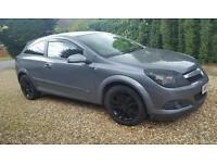 Vauxhall Astra 1.6 Easytronic 3 door