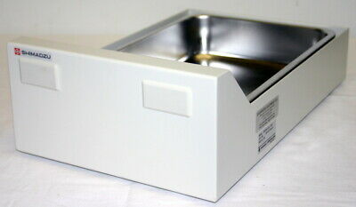 Shimadzu Hplc Reservoir Tray Model 228-34736-91