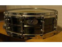 Pearl Sensitone Classic II 14x5 inch snare drum