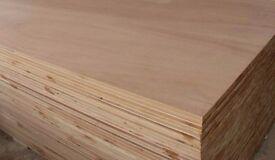 Plywood 18mm 12mm 6mm wbp bb/bb